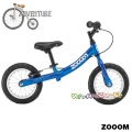 Adventure - Балансиращо колело за деца Zooomi Blue