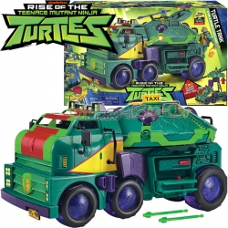 Ninja Turtles Трансформиращ се камион за костенурки нинджа 2в1 ROTMNT 82511