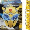 Hasbro Transformers Маска с виртуални AR очила Bumblebee Bee Vision E0707