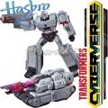 Hasbro Transformers Cyberverse Ultimate Робот Megatron E2066