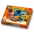 Trefl Bob The Builder Пъзел Боб и Дизи строители 24 части