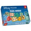 Trefl Disney Игра събиране и изваждане 00416