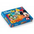 Trefl  Игра Мики събиране и изваждане  Mickey Mouse
