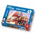 Trefl Пъзел Мики и Мумията 60 части Mickey Mouse