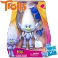 Hasbro Trolls Фигурка Тролче Guy Diamond B6561