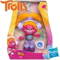 Hasbro Trolls Фигурка Тролче Dj Suki B6561