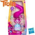 Hasbro Trolls Тролче Попи със светеща коса C1305