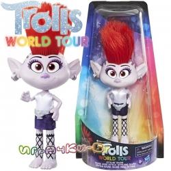Trolls World Tour Фигурка Тролче Stylin' Barb E8006
