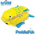 Trunki Детска раничка PaddlePak Балон в жълто