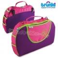 Trunki Голяма чанта за принадлежности 3 в 1 Tote Pink