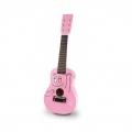 Дървена детска китара Barbapapa Vilac V5849