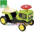 Vilac Дървен трактор за бутане с крачета 1027