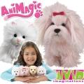VIVID Интерактивен домашен любимец AniMagic 30780