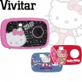 Vivitar Hello Kitty Детски фотоапарат 96009