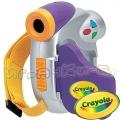 Vivitar Детска Видеокамера Crayola Purple 32072