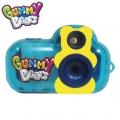 Vivitar Детски фотоапарат Gummy Bears 2.1 MP