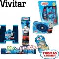 Vivitar Детски приключенски комплект Томас и приятели 99085