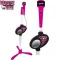 Vivitar - Микрофон Monster High 57002