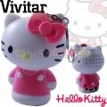 Vivitar Hello Kitty Kолонка ключодържател