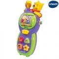 Vtech Музикален телефон The Winnie Pooh 80-063700