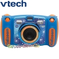 Vtech Фотоапарат син 3417765071034