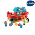 Vtech Кораб с животни 80-076003