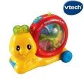 Vtech Подвижен цветен музикален охлюв 80-078003