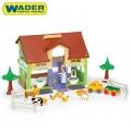 Wader Toys 25460 Клиника за животни