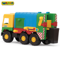Wader Toys Камион за боклуци