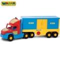 Wader Toys Супер Контейнеровоз