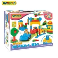 Wader Toys Конструктор MINI 300 елемента