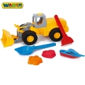 Wader Toys Плажна фандрома
