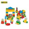 Wader Toys Конструктор супер със 150 елемента 41570