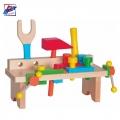 Woody Дървена маса с инструменти 90103