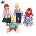 Woody Дървени кукли деца 90603