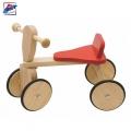 Woody Дървено колело без педали 90635