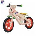 Woody Дървено колело без педали 93021