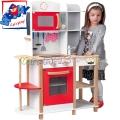 Woody 91705 Детска дървена кухня Уенди