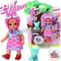 Zapf Creation 920275 Chou Chou Мини кукла Beauty с лисиче