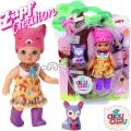 Zapf Creation 920275 Chou Chou Мини кукла Judy с лисиче