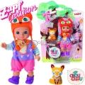 Zapf Creation 920275 Chou Chou Мини кукла Lucky с лисиче