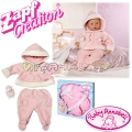 Zapf Creation Baby Annabell Зимни дрешки за кукла