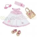 Baby Born - Дрешки за кукла Baby Born 808245
