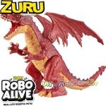 Zuru Robo Alive Огнен дракон 16645