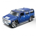 Bburago Тюнърс Hummer H2 SUV