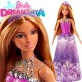 Barbie® Dreamtopia™ Кукла Барби Принцеса FJC97