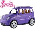 Barbie Миниван SUV DVX58