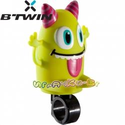B'TWIN Клаксон за детски велосипед Monster 8406465