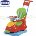 Chicco Автомобил 4 в 1 67068