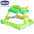 Chicco Бебешка проходилка Baby Walker 3 в 1 Green 123 79415.510